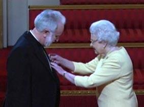 Rev. Bob Payne
