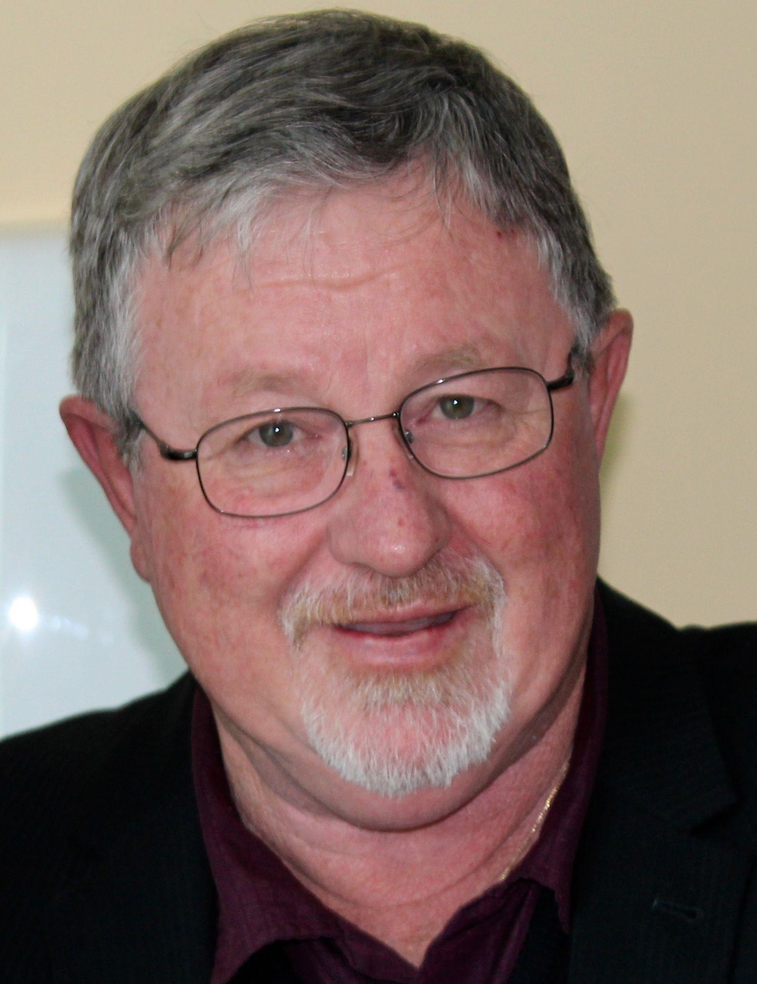 Rev. Rod Moore