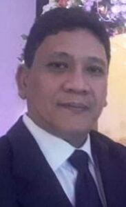 Gerry Bernabe - IPCA Worldwide Steering Committee Member